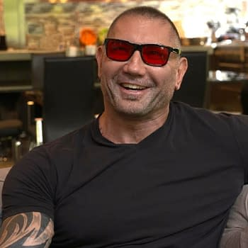 Inside the wrestling school that trained Batista and other greats