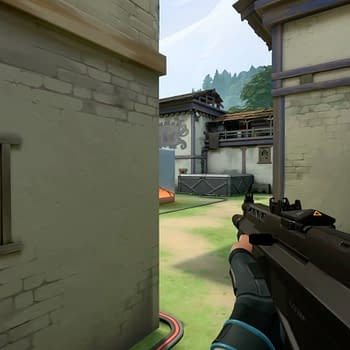 "Riot Game Announces Tactical FPS ""Project A"""