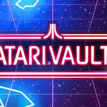 "The ""Atari Vault"" Collection Just Got Updated To 150 Games"