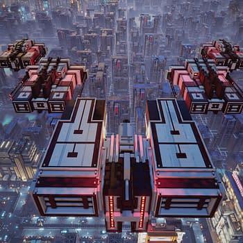 Futuristic Sim Management: We Tried Industries Of Titan at PAX East 2019