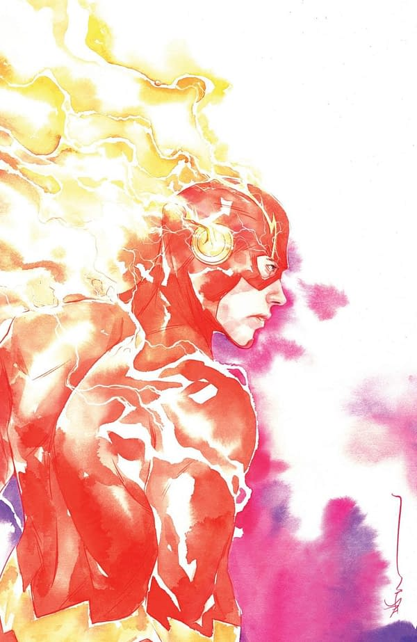 The Flash #87 [Preview]
