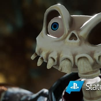 Sony's State of Play Reveals New MediEvil Gameplay and Story