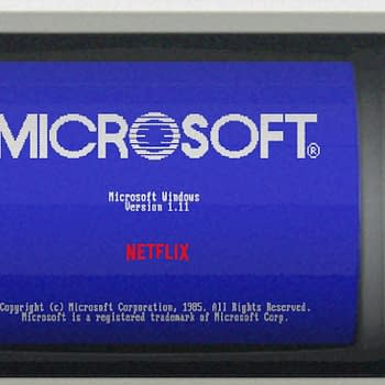 "Microsoft's ""Stranger Things""-Inspired Windows 1.11 App Chock Full of Games Galore"