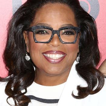Oprah Winfrey on Presidential Bid: Not Something That Interests Me