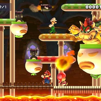 Review: Super Mario Maker 2