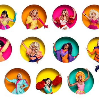 A look at RuPaul's Drag Race season 11 (Image: VH1).