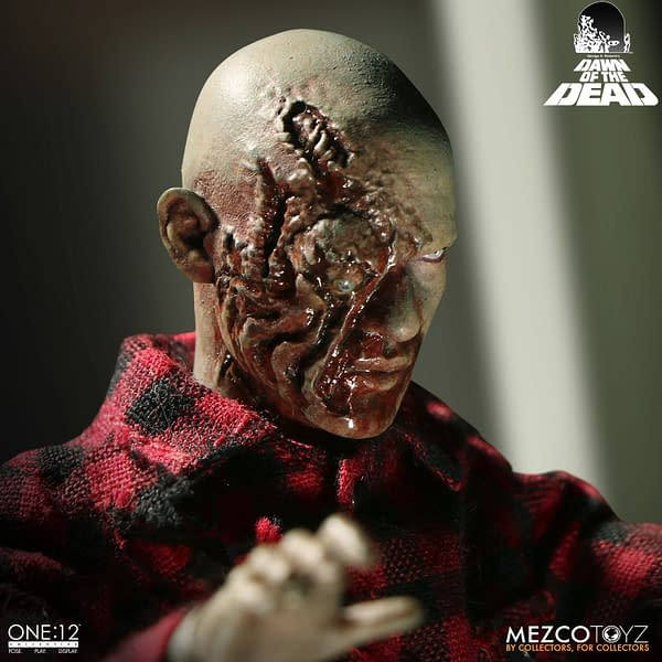 Dawn of the Dead One 12 Collective Set 7