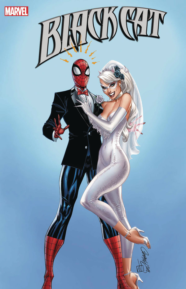 New Art Team for the Black Cat Annual #1