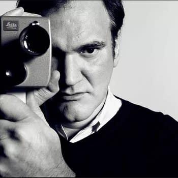 Tarantino Working On A Manson Family Film