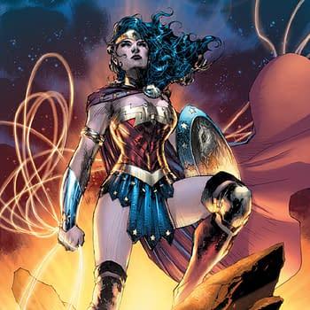 DC Universe Online Announces New Wonder Woman Episode