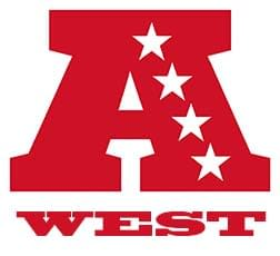 NFL Draft Preview &#8211 AFC West