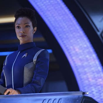 Star Trek: Discovery Boldly Goes Into a Bright Future [OPINION]