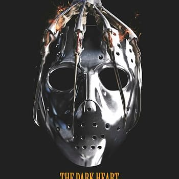 Dark Heart of Jason Voorhees Documentary Poster