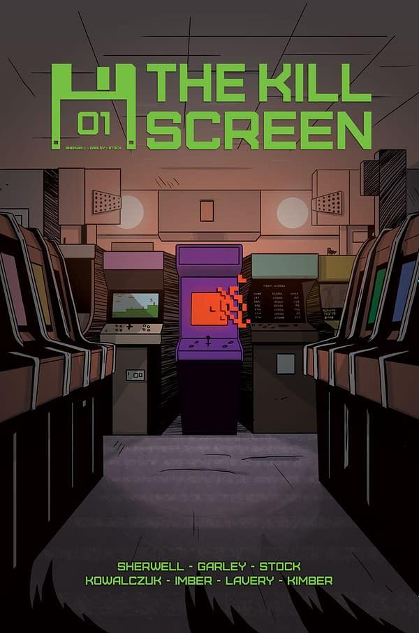 The Kill Screen