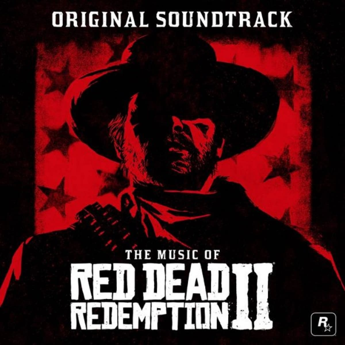 """""""Red Dead Redemption II"""" Original Soundtrack Now Available"""