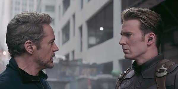 """That Tony, Steve """"Do You Trust Me"""" Scene May NOT be in 'Avengers: Endgame'"""