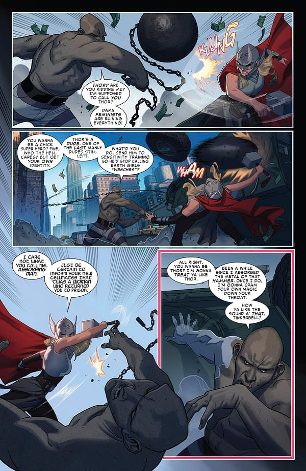 Thor #5 (2015) - Page 5