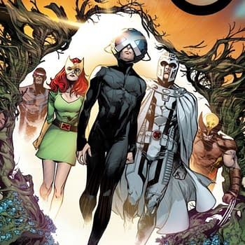 Jonathan Hickman Says Powers of X and House of X Won't Be Time Travel or Alt-Universe Stories