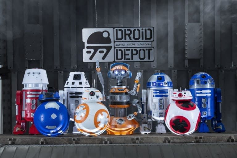 Star Wars: Galaxy's Edge Merchandise 5