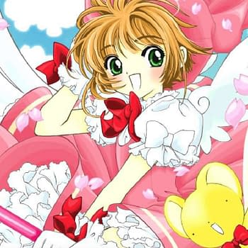 Cardcaptor Sakura image from Madhouse.