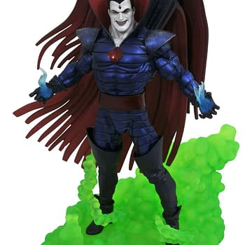 Diamond Select Toys Marvel Gallery Mr. Sinister Statue