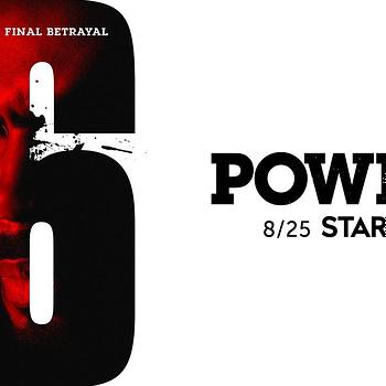 'Power' Season 6: Popular STARZ Crime Drama Ending; Spinoffs Planned