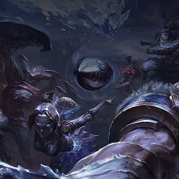 Riot Games To Change The Way They Balance League Of Legends