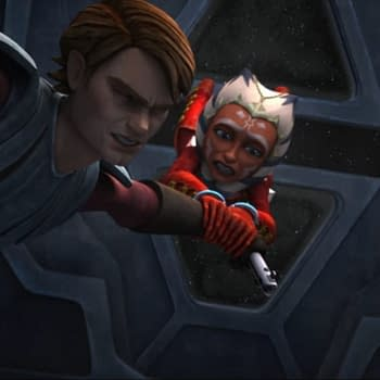 Star Wars: The Clone Wars Episode IV &#8211 A New Retweet Hope [REVIEW]