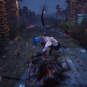 Dead By Daylight Introduces Endgame Collapse Into The Game