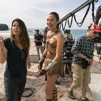 Patty Jenkins Thinks We Shouldnt Compare Joss Whedons Wonder Woman Script To Hers