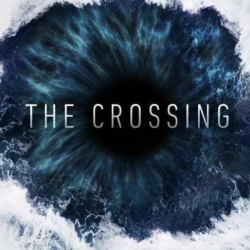 crossing abc casts melinda mcgraw