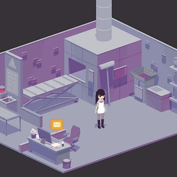 A Mortician's Tale is part of the Bundle for Racial Justice and Equality.