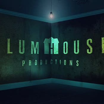 Blumhouse Productions Logo