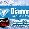 Expect Major Comic Book Related Delays This Week Due To Blizzard (UPDATE)
