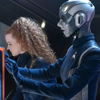 Star Trek: Discovery Season 2 Episode 9 Project Daedalus Is the Best Hour of Television This Year [SPOILER REVIEW]