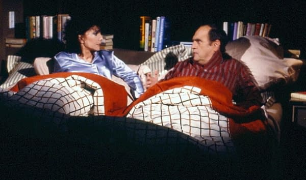 A look at the Newhart finale (Image: ViacomCBS)