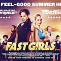 Final Catch-Up With Noel Clarke Regan Hall Lenora Crichlow And The Fast Girls Of Fast Girls