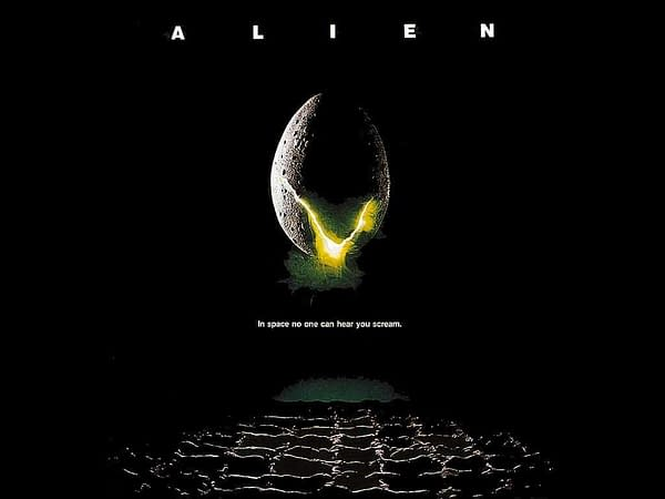 [Rumor] 2 'Alien' TV Shows for Hulu, One by Sir Ridley Scott?