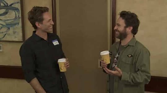 It's Always Sunny In Philadelphia Season 13: The Gang Makes a Blooper Reel