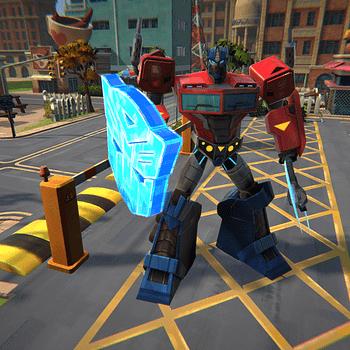 Transformers Battlegrounds Is Coming In October 2020