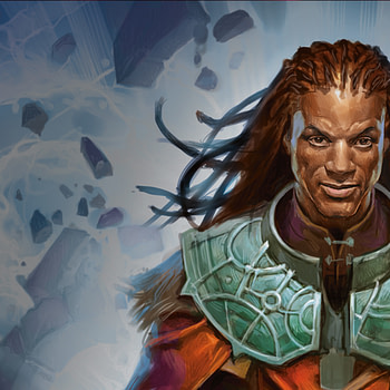 """Commander Getting Wizards-Sanctioned League - """"Magic: The Gathering"""""""