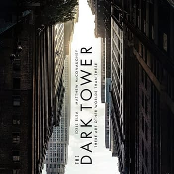 The Dark Tower Gets A New Poster And Two Teasers