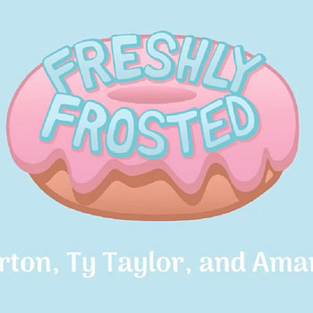 """We Get """"Freshly Frosted"""" During ID @ Xbox At PAX West"""