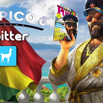 Tropico 6 Receives The Spitter DLC Pack This Week