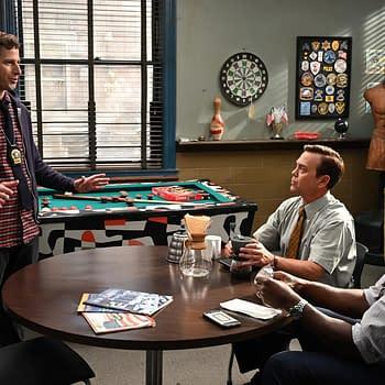 Brooklyn Nine-Nine Season 7 Ding Dong: Boyle REALLY Wants Those Kwazy Kupcakes Tix [PREVIEW]