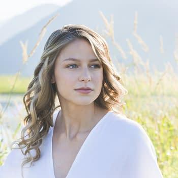 Supergirls Melissa Benoist Heads to Broadway This Summer