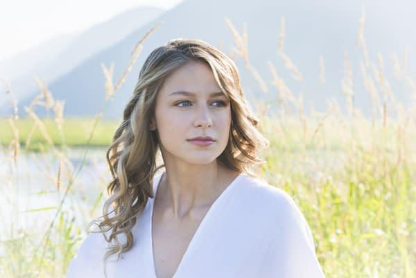 Supergirl's Melissa Benoist Heads to Broadway This Summer