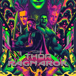 Mondo Black Friday Sale Includes Thor: Ragnarok And More