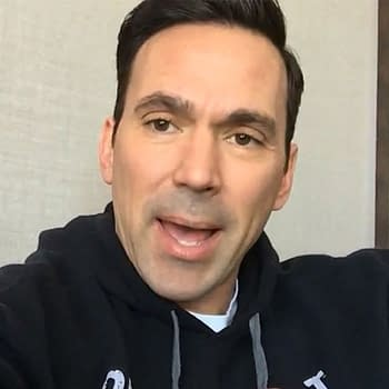 Jason David Frank To Return To Phoenix Comic Con After The Incident This Past May