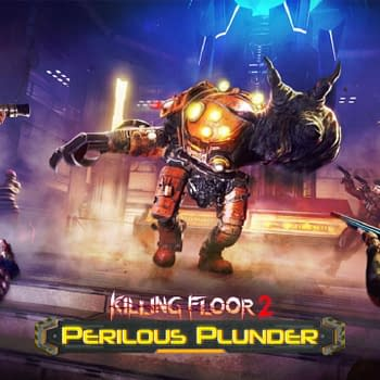 Killing Floor 2: Perilous Plunder Updates Things For Summer Fun